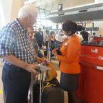 Senior Citizen in Flight-Airlines Offers-Bihar Aaptak